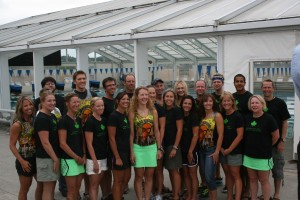 IMCA 2011 Group by pool